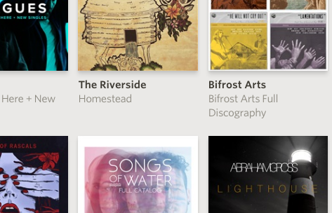 We Reached #7 Overall on Noisetrade! Thanks everybody!