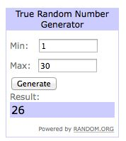 giveaway winner jan15.2