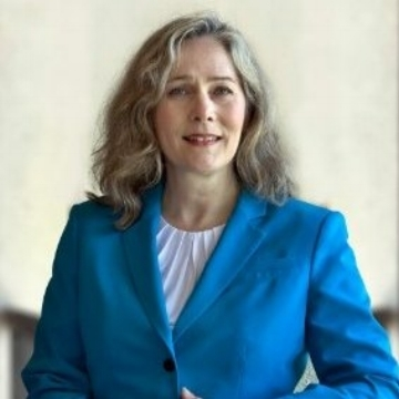 Gillian Haley - Strategy Management and Collective Impact Consultant