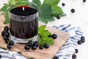 "BLACKCURRANT ""NALEWKA"""