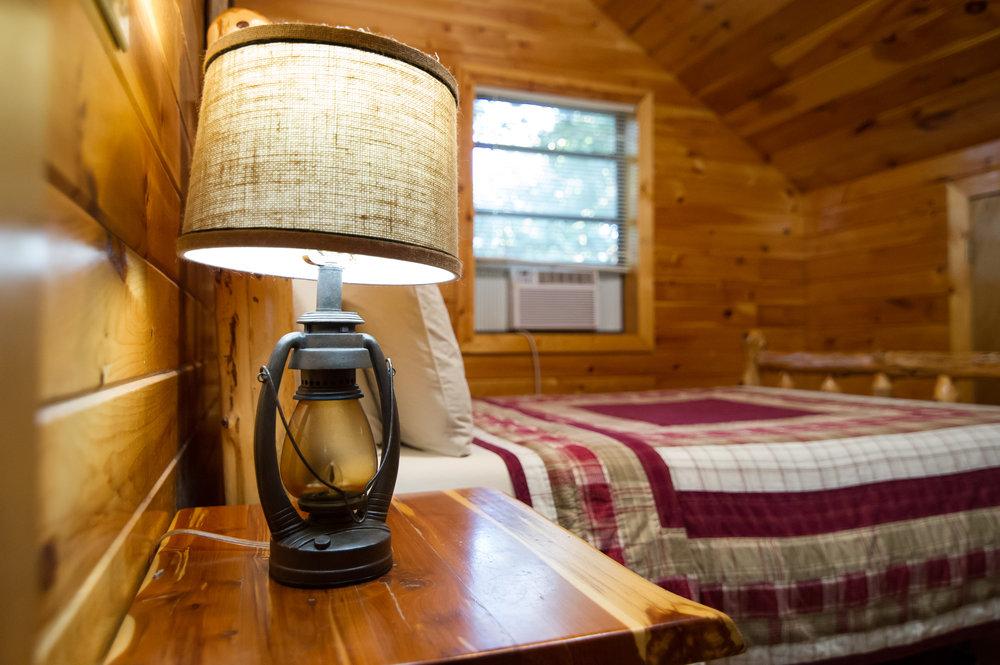 Upstairs Guest Bedroom - Lantern Lamp view.jpg.jpg