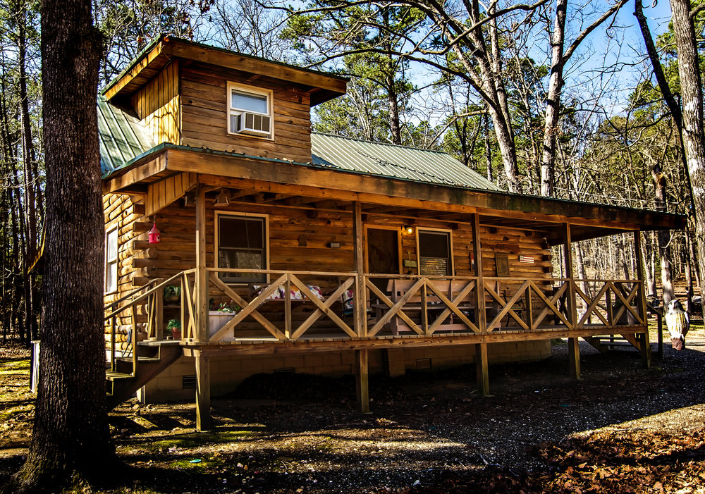Cherokee Fiddle: 2 Baths – Sleeps 8