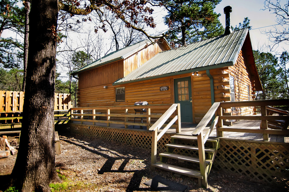 Green Wood Lodge: 2 Baths – Sleeps 14