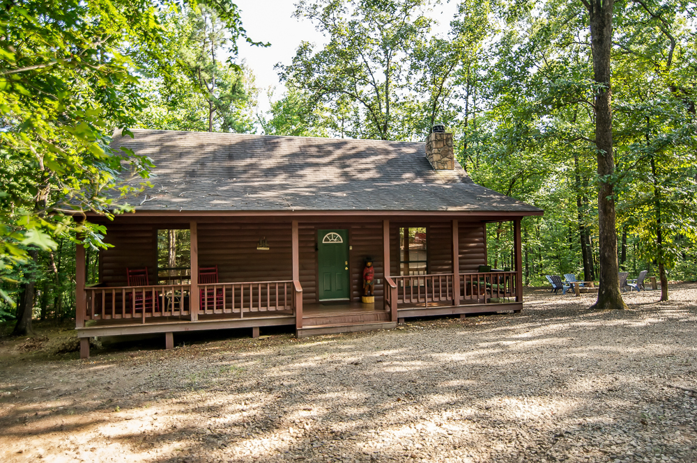 Hunter's Haven:  1 Bath -- Sleeps 6