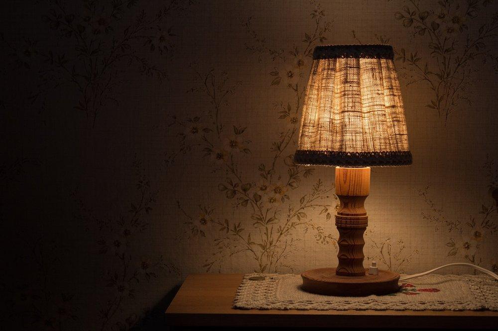Loudoun ReStore Lighting and Lamps