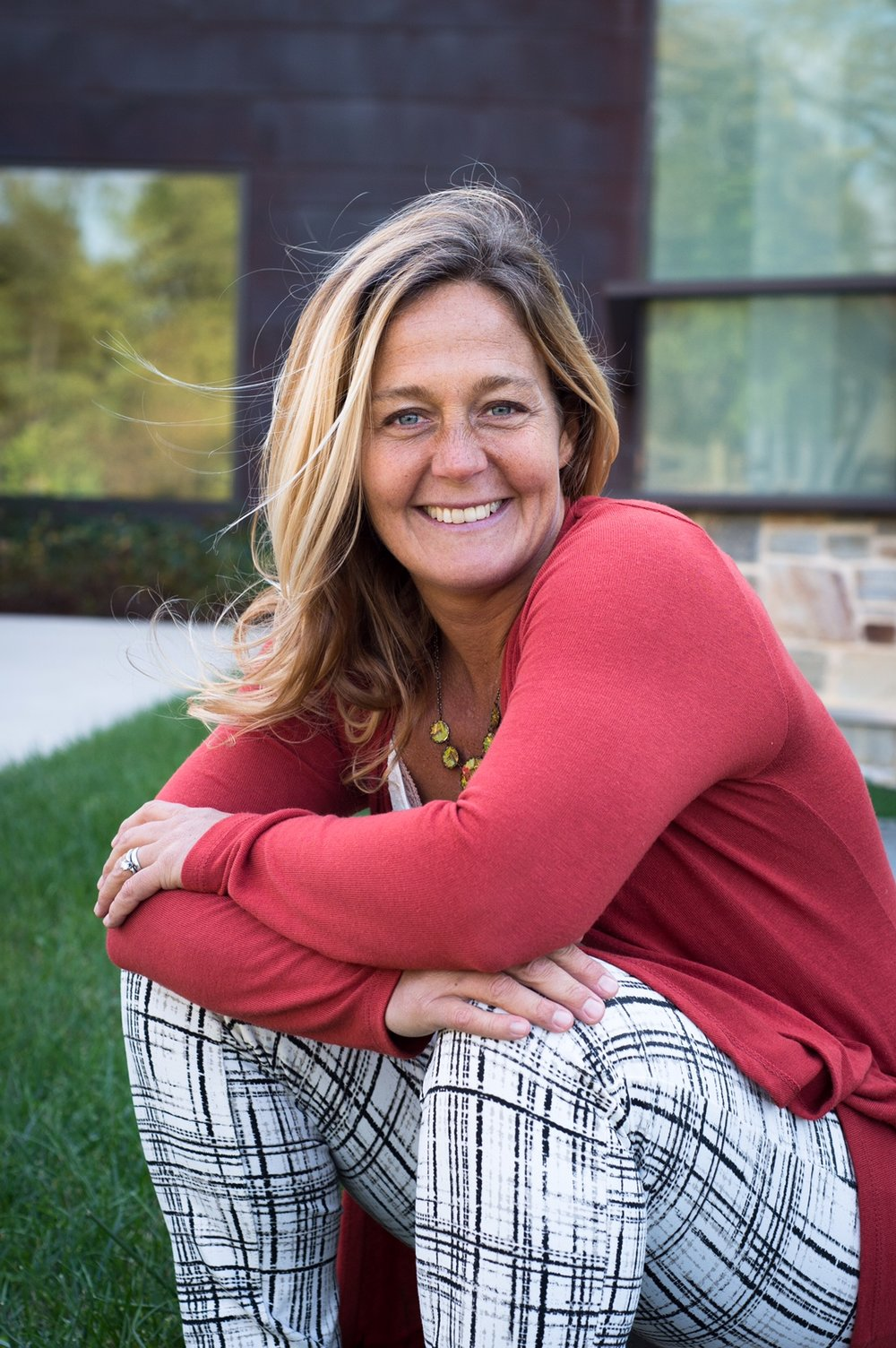 Dr. Melissa Carrick