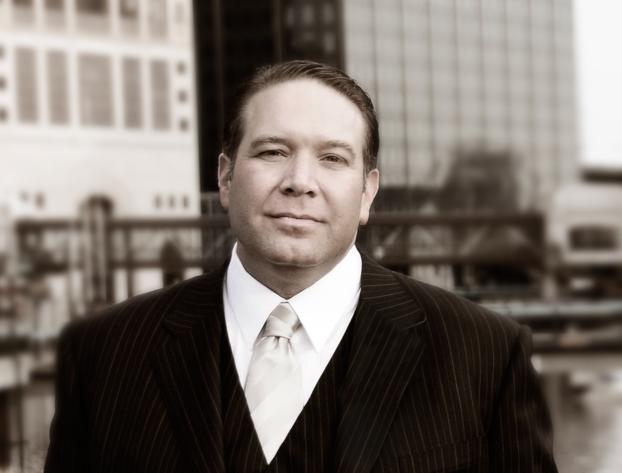 Steven B. Goodman, President