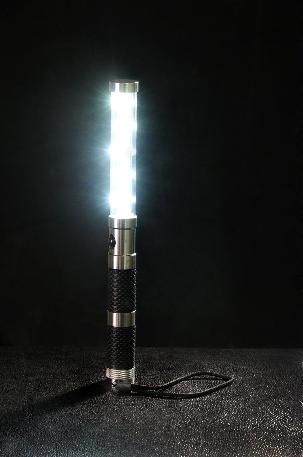 LED BOTTLE STROBES -