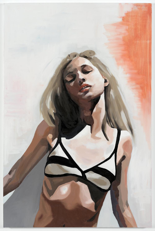 Faustine Badrichani - Artist