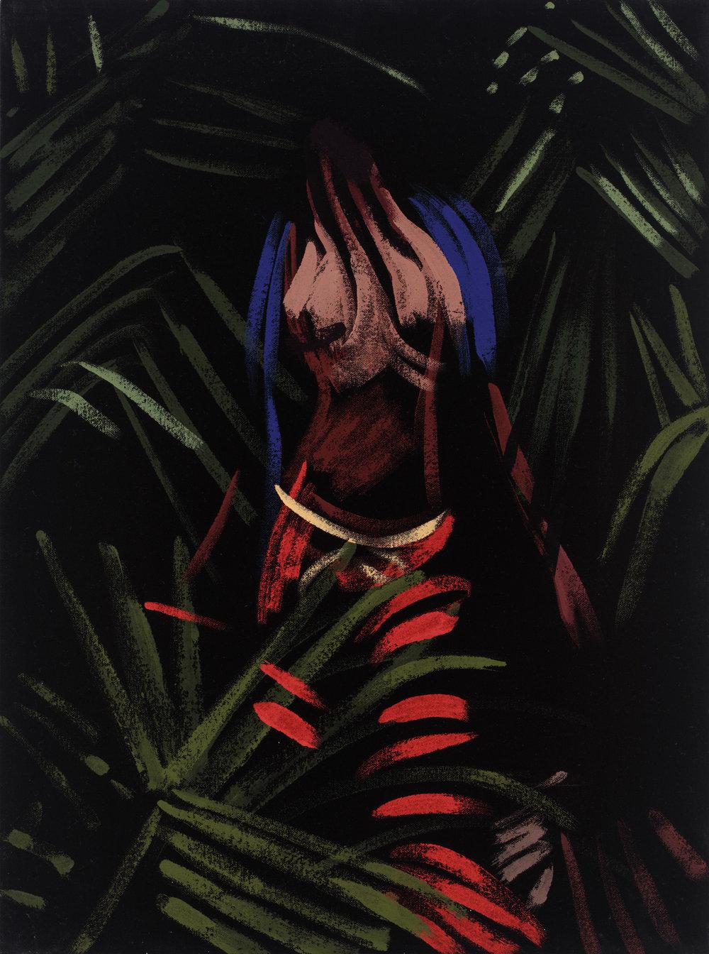 Dark Forrest, 2015
