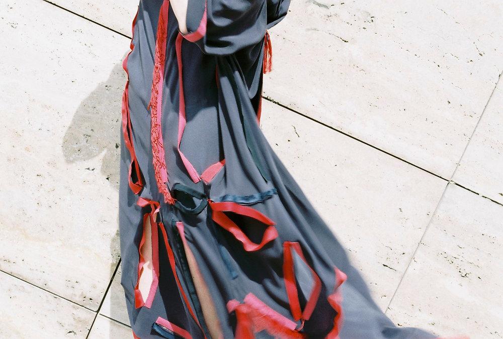 n i O k a - Clothing