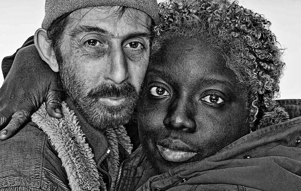 HOMELESS IN NYC PROJECT