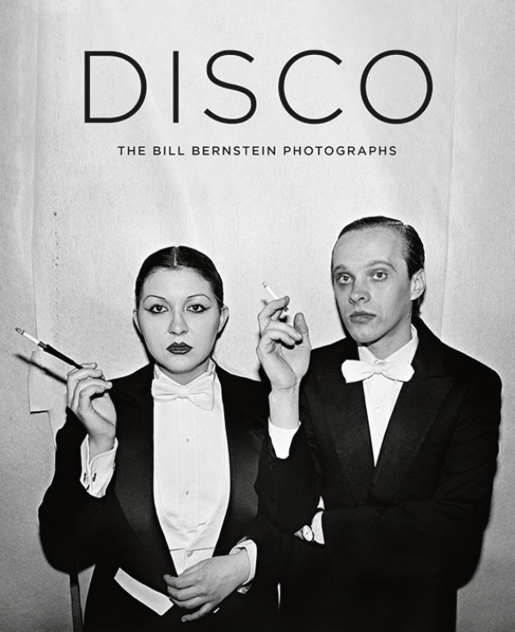 BILL BERNSTEIN'S BOOK, DISCO