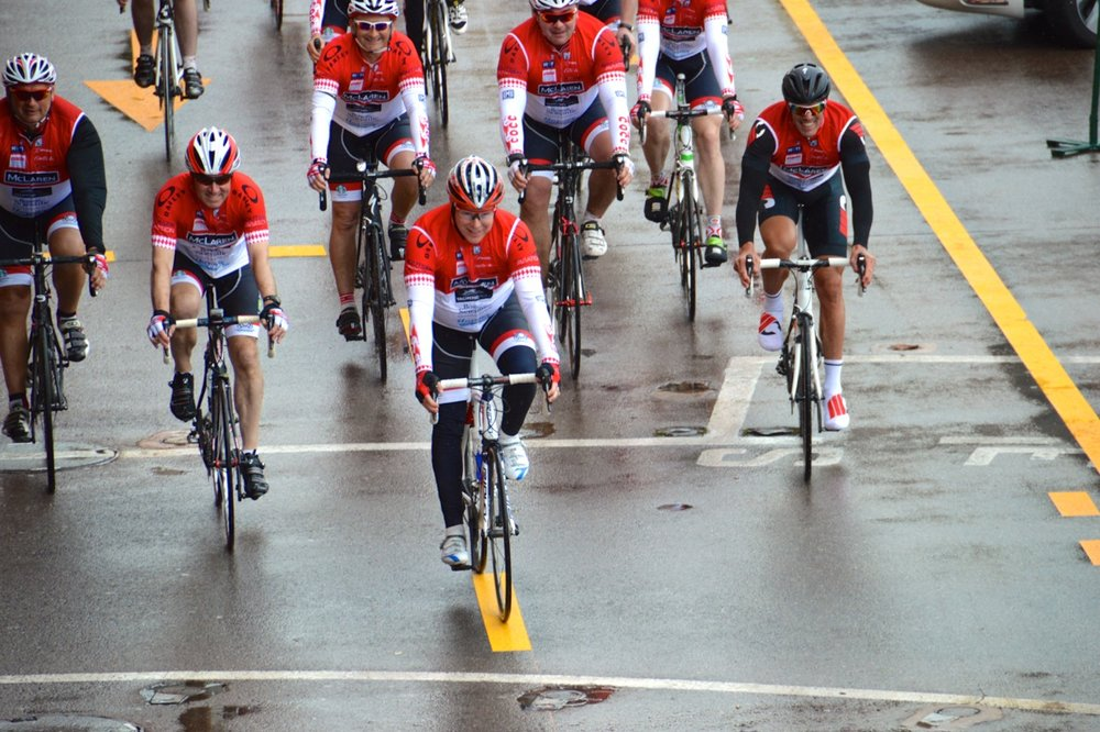 The Champagne & Oyster Cycling Club of Monaco   St Tropez to Monaco    Find out more