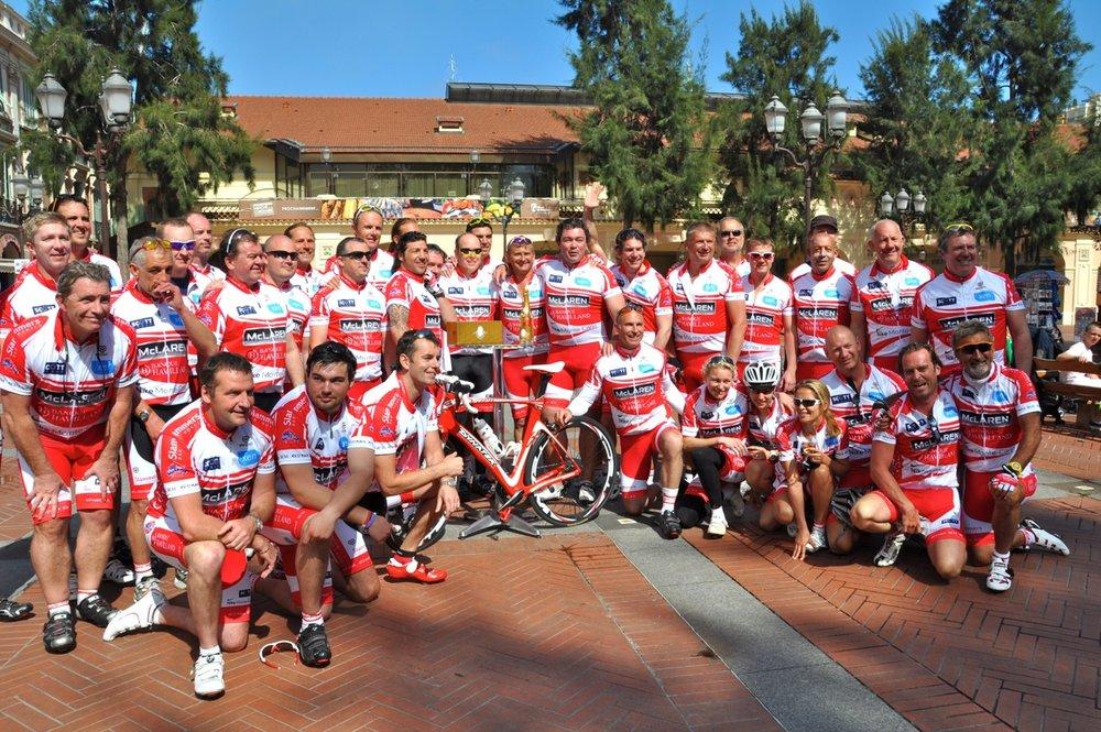 The 2012 Team