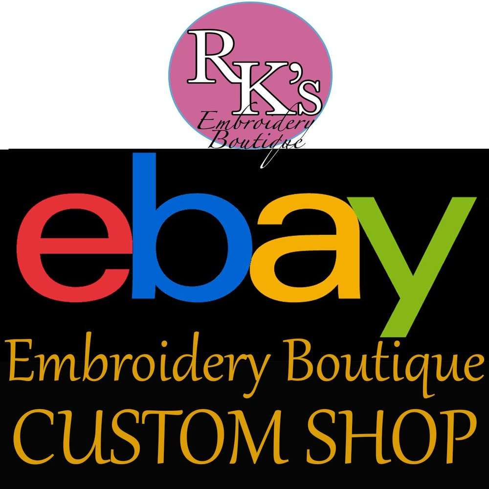 Ebay Custom