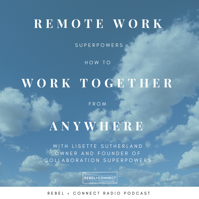 Listen and learn how to create simple systems and communication norms to increase the success of your remote team.