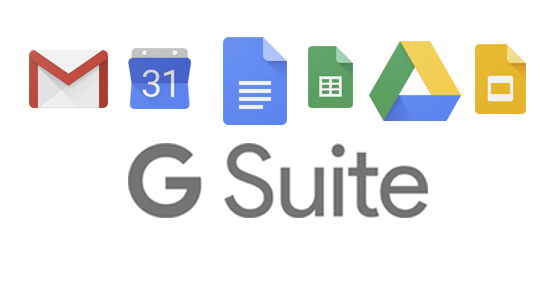 G Suite is a must have cloud-based tool and storage space for remote teams to stay organized.