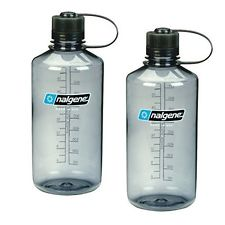 Travel essentials water bottle