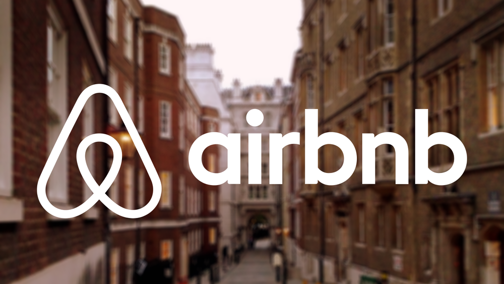 Airbnb is the best place to stay when you travel and work remotely