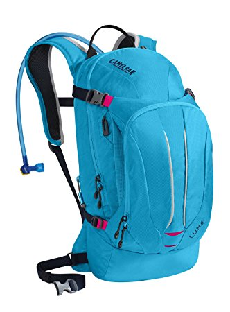 Camelbak Hydration Pack Hiking Camping Adventure Water