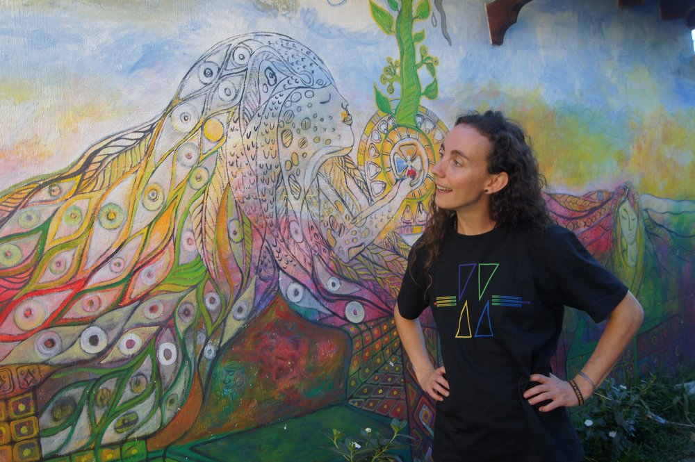 Wander the streets of San Marcos and see all the unique street art! Contact Rachel today for help with planning your stay!