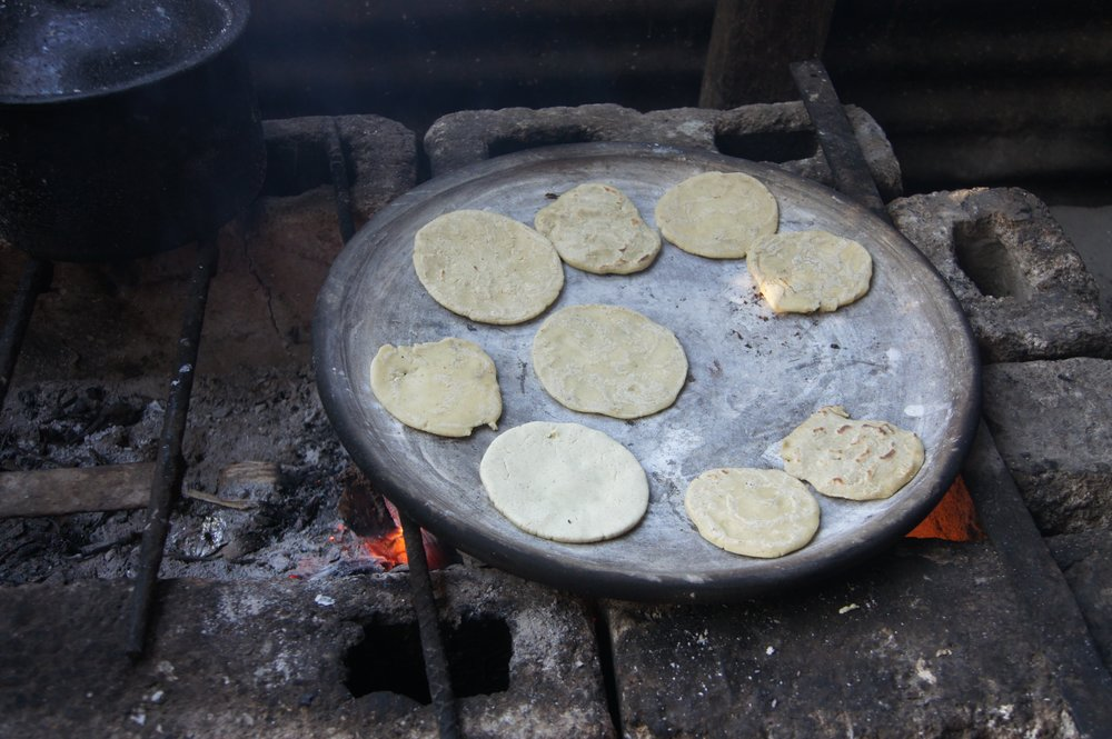 Try the local Guatemalan food for a true immersive experience!