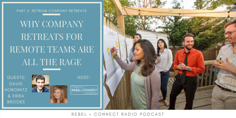 Company Retreats Retrium Remote Teams Agile Retrospectives