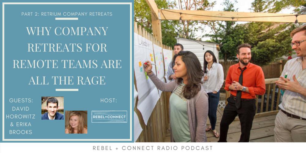 Company Retreats Retrium Remote Teams Agile Retrospectives
