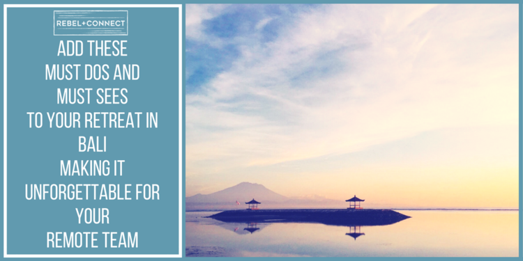 For Your Next Remote Team Retreat Head to Guatemala and Don't Miss These Incredible Experiences