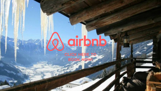Remote team retreats use Airbnb in Austria for great retreats.