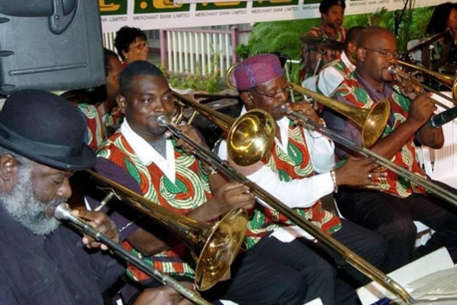 Ochorios Jazz Festival Jamaica