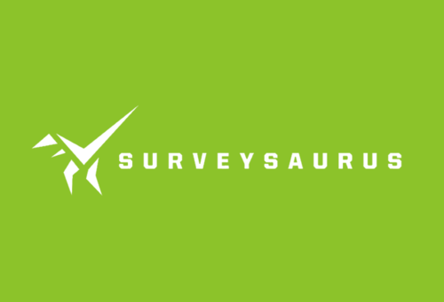 Remote leaders use SurveySaurus.