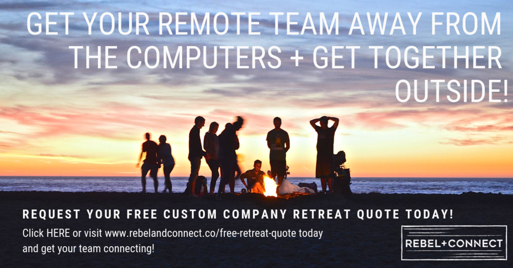 Free Custom Company Retreat Quote