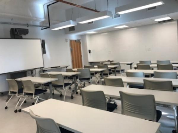PAC Classroom