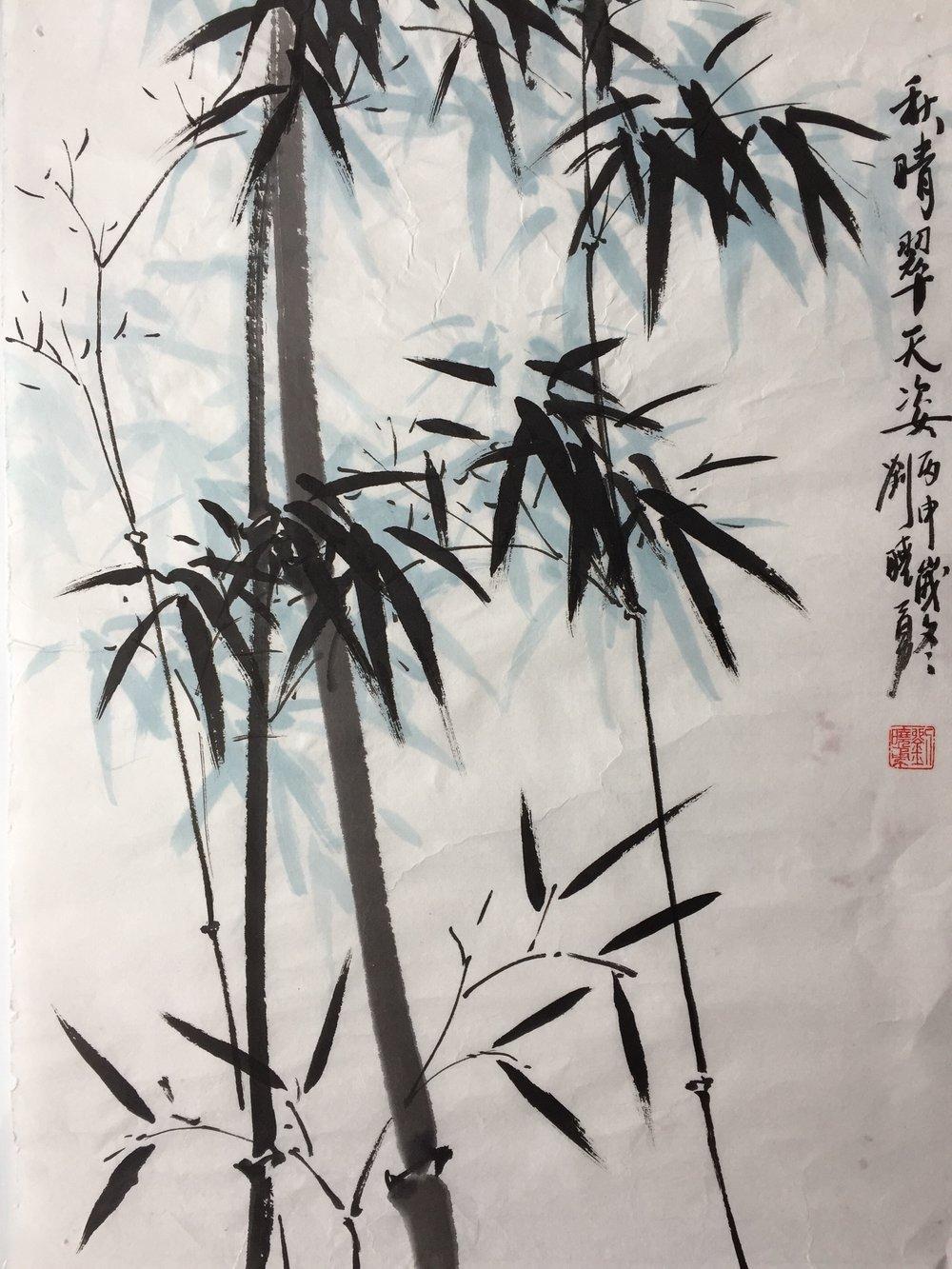 By Xiaoyong Liu