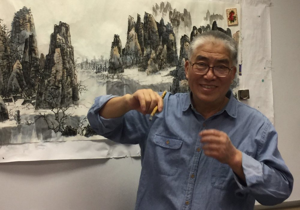 Xiaoyong Liu Facing Camera.jpg