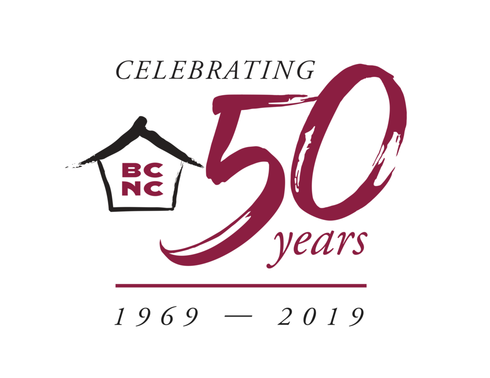 BCNC 50th Anniversary