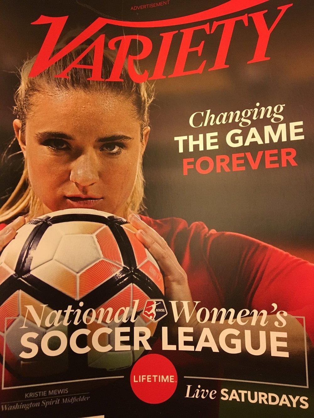 Lifetime Soccer Promos