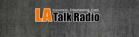 LA Talk Radio Interview July 2017