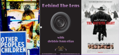 Behind The Lens Interview