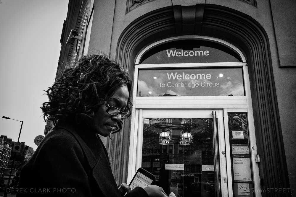 London street photography derek clark photography