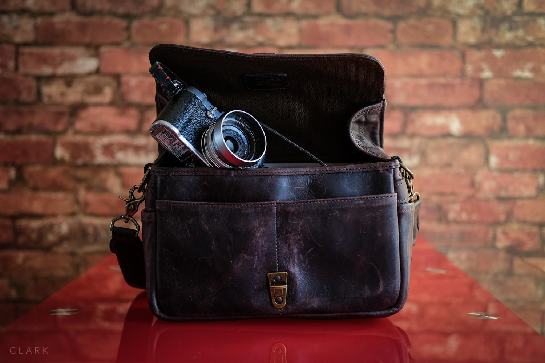 1eb0b457780 ONA Bowery Bag In Dark Truffle Leather — Derek Clark Photography