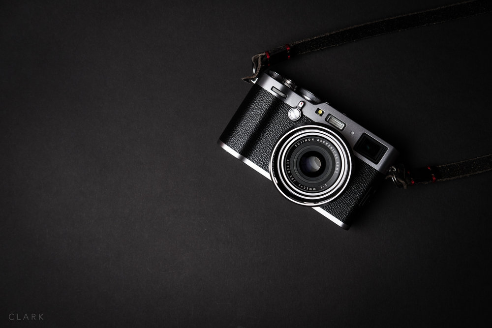 Blog — Derek Clark Photography