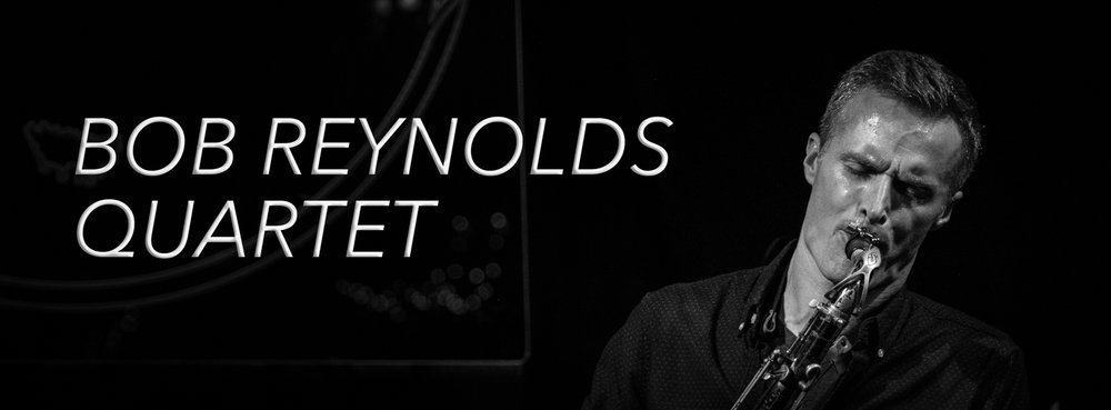 Just added to the jazz gallery, US Tenor saxophonist Bob Reynolds captured during his European Tour to promote the new CD called QUARTET.