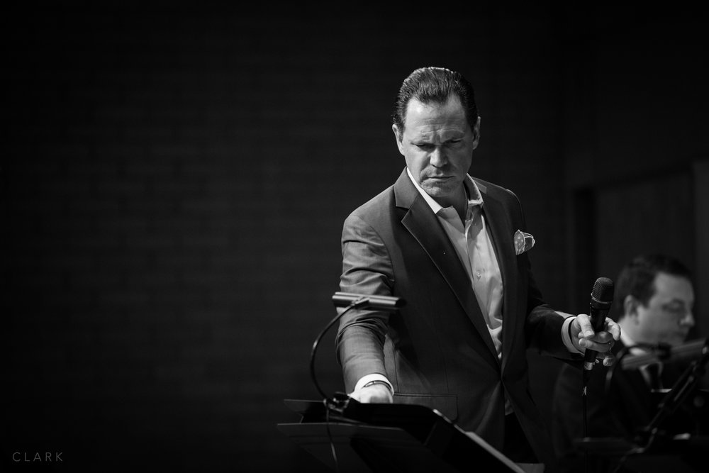 KURT ELLING - VOICE