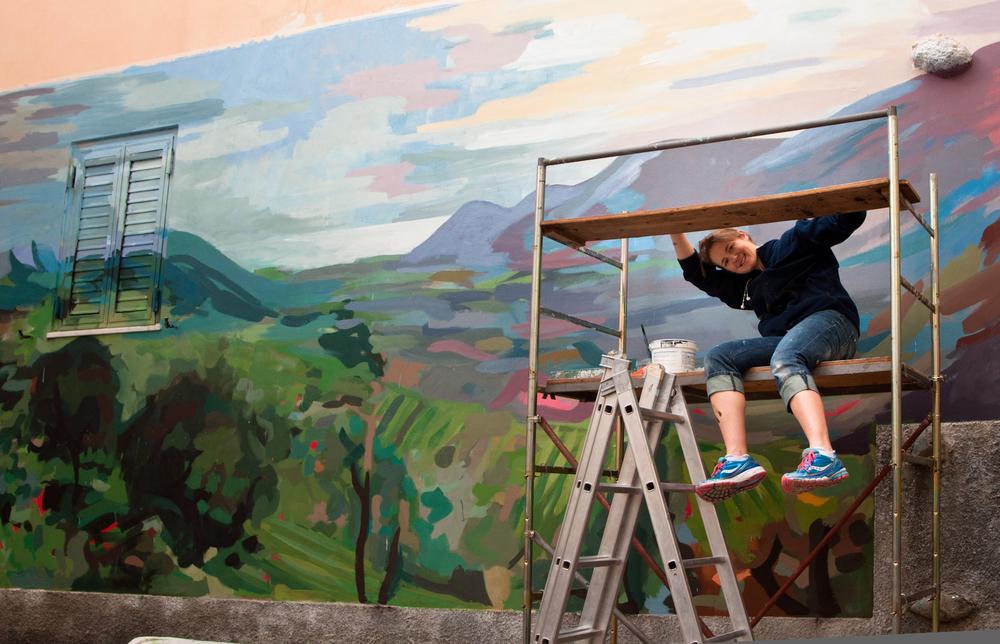 artist painting mural Joanne Hastie.jpg