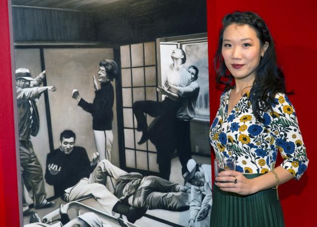 Pennylane Shen artist consultant