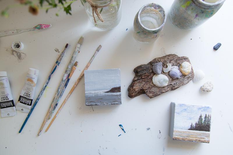 Kirn Gill Painter
