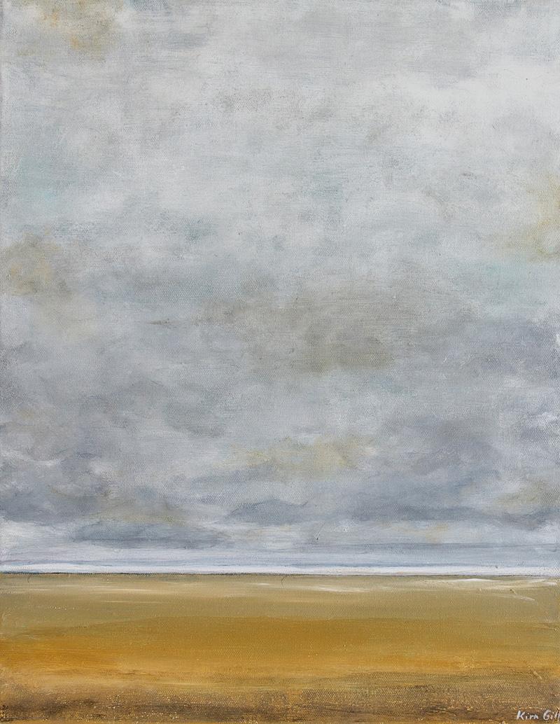 Kirn Gill Landscape Acrylic Painter